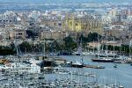 Palma de Mallorca harbour