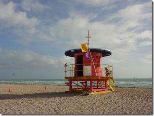 miami beach life guard hut 2