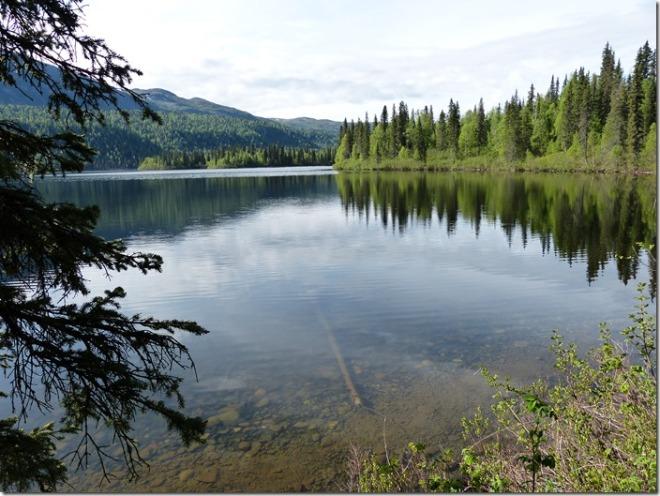 byers lake 1