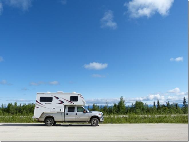 go north camper