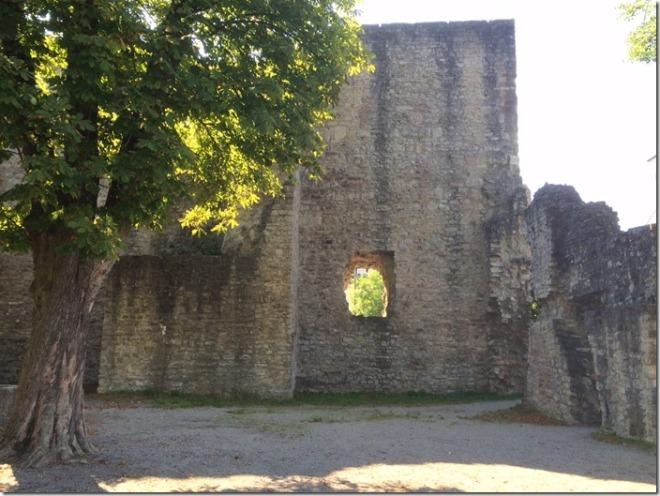Castle Hofen in Stuttgart 7