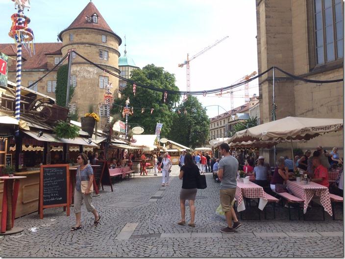 Stuttgarter Weindorf 2015